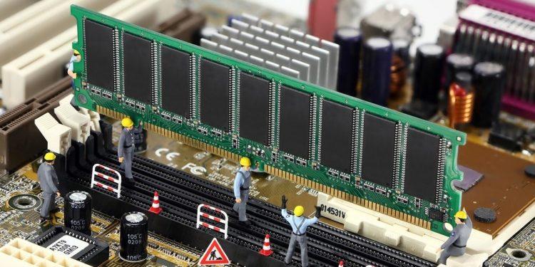 Oyun Bilgisayarlarına Kaç GB RAM Lazım?