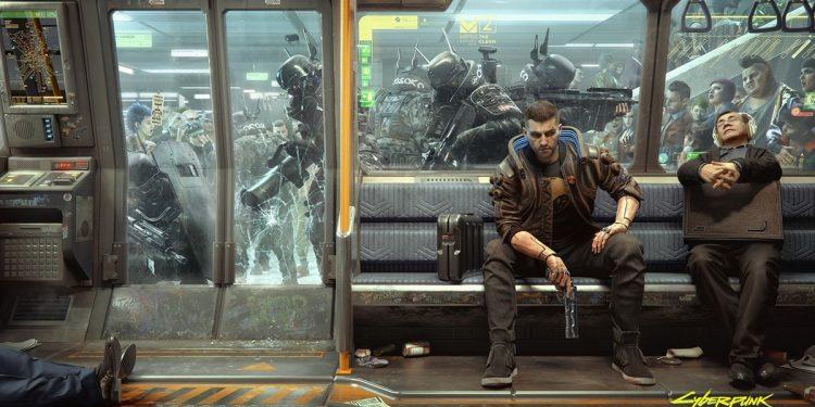 PS4 ve Xbox One için En İyi Cyberpunk 2077 Ayarları