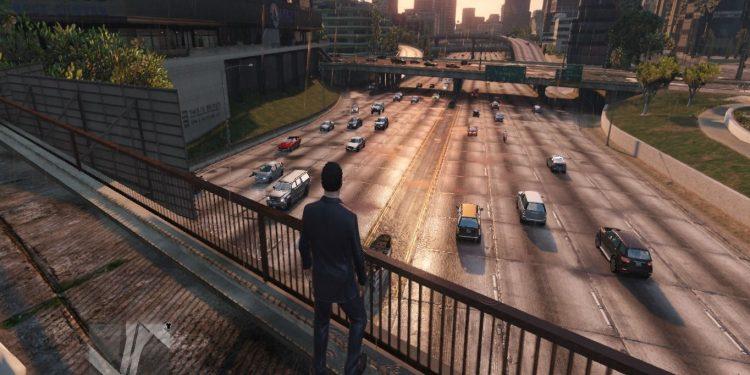 Rockstar NPC teknolojisi patenti GTA 6 trafik