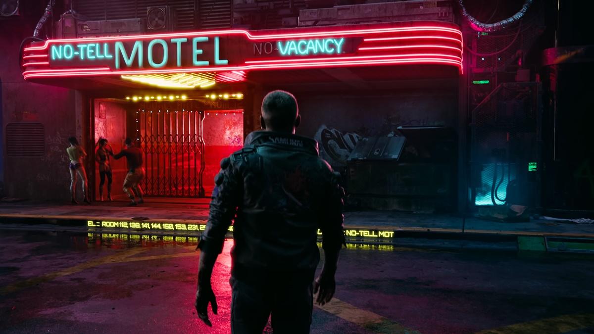 Cyberpunk 2077 için Yeni DLC Yolda! Neler Gelecek?