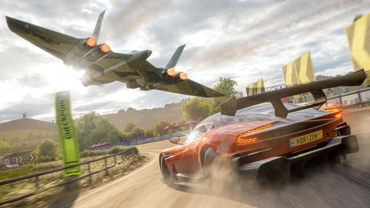Forza Horizon 4 Sistem Gereksinimleri