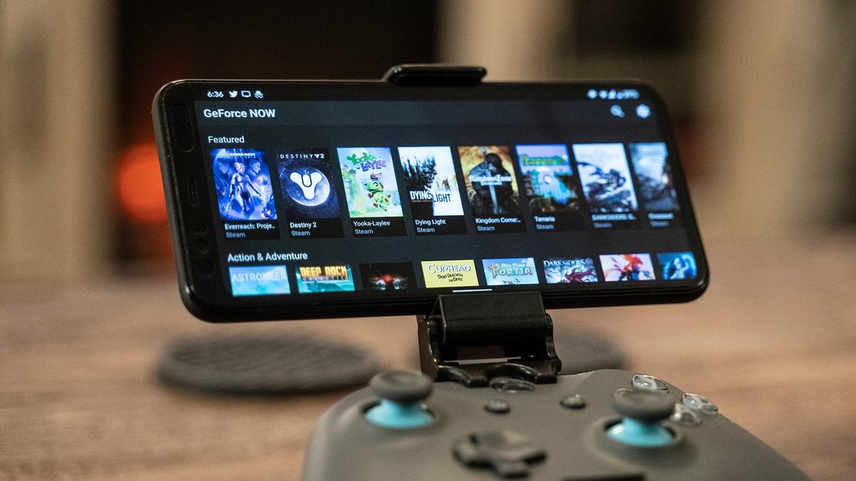 GeForce Now Oyunları, Fiyatı ve Gereksinimleri