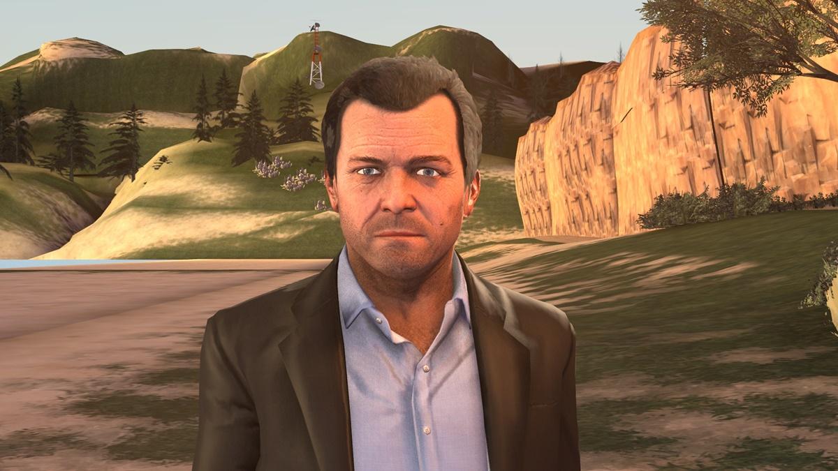 Tüm GTA Karakterleri - GTA V