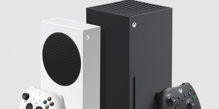 Xbox Series XS Ortaya Çıktı!
