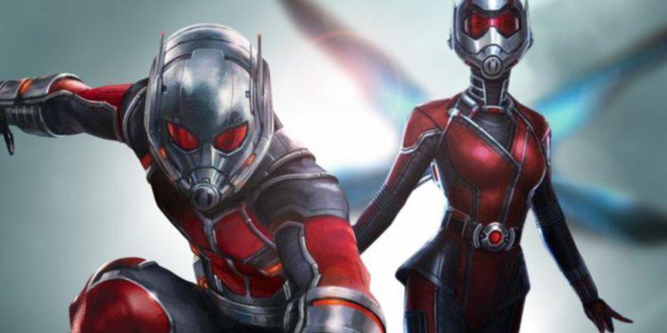 Ant-Man Türkiye'de