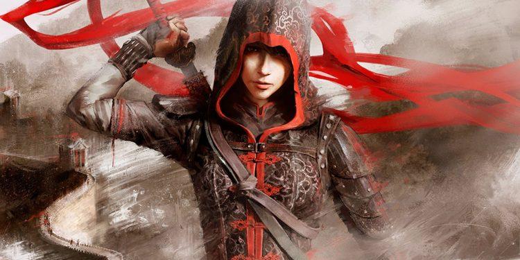 Assassin's Creed Chronicles China Ücretsiz