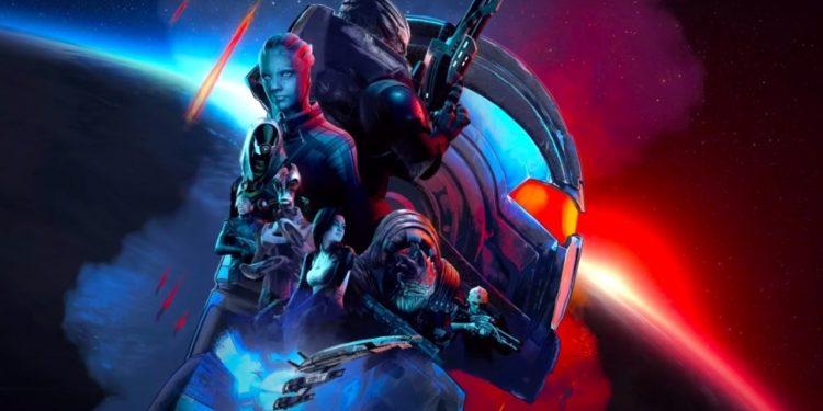 Mass Effect Legendary Edition En İlginç 10 Yenilik