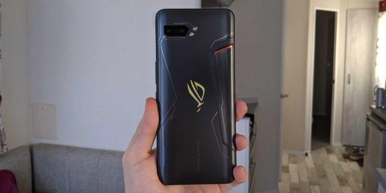 Asus ROG Phone 5 Özellikleri