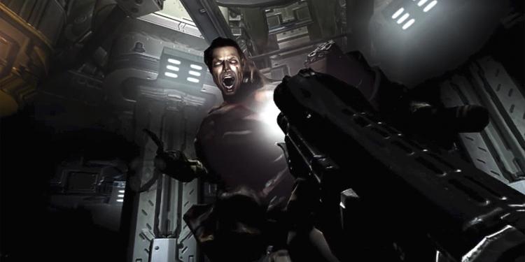DOOM 3 VR Edition Çıktı