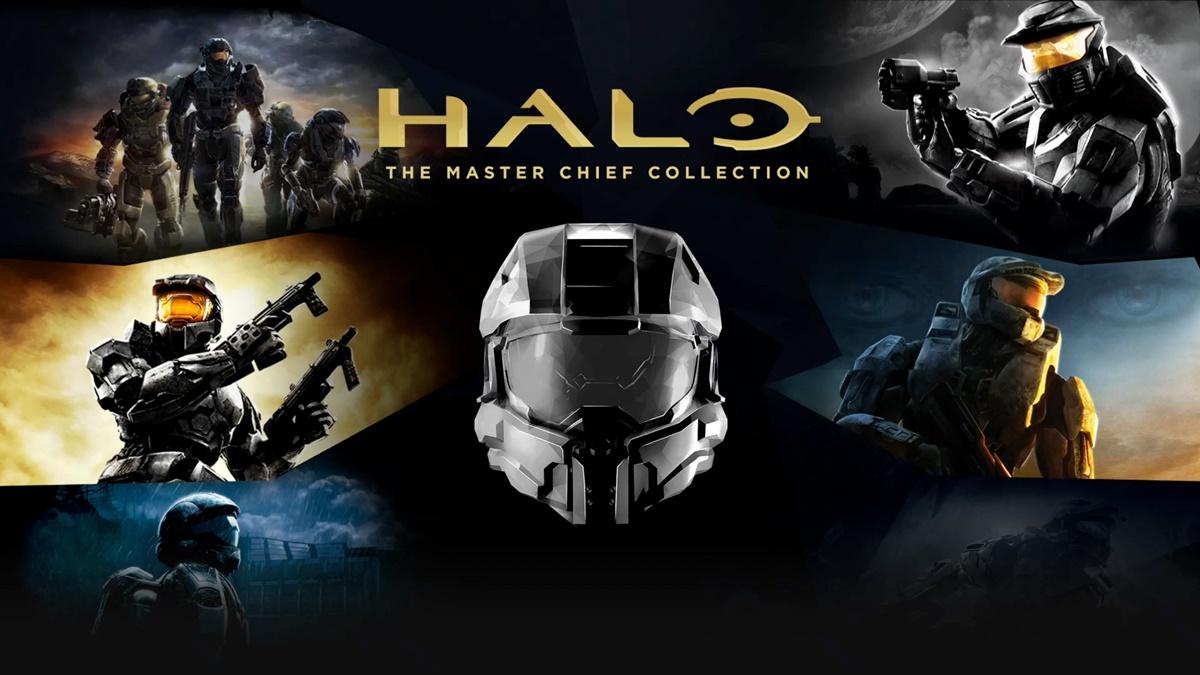 En Büyük Oyunlar - Halo The Master Chief Collection