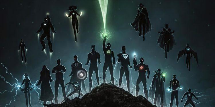 En Zengin Süper Kahramanlar