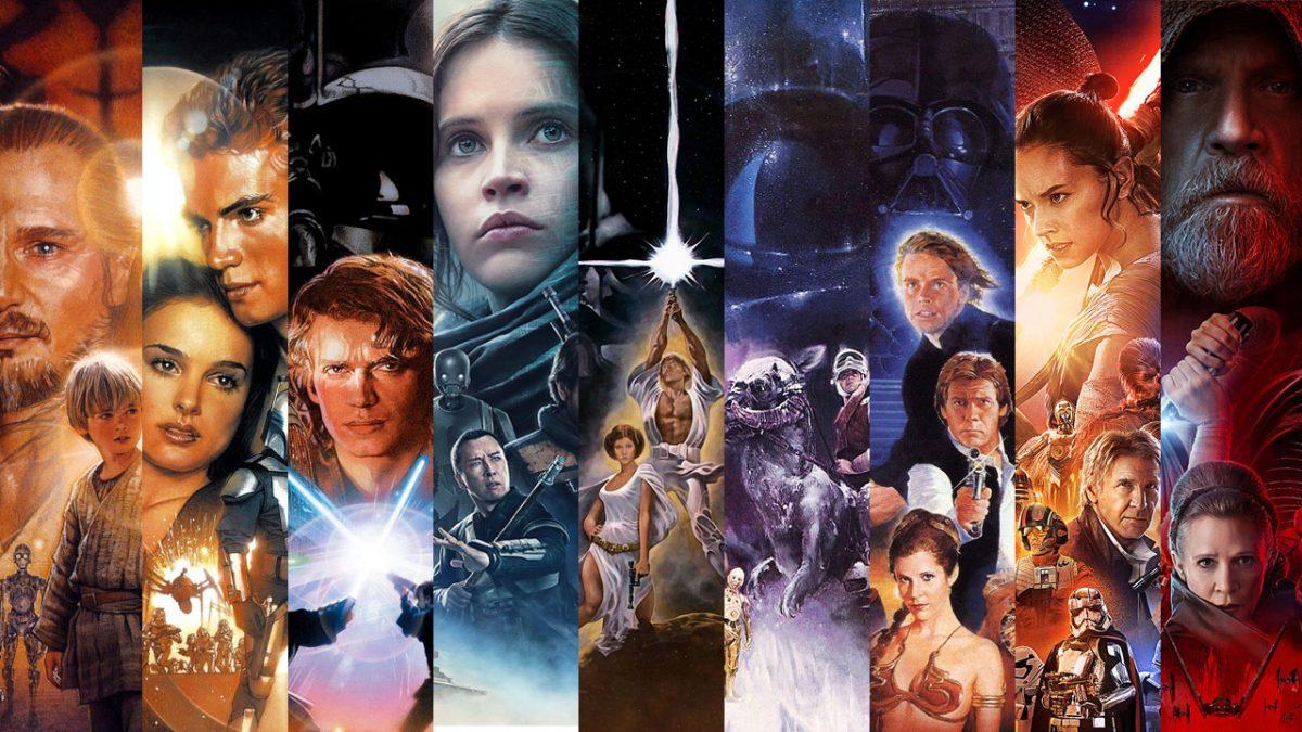 Star Wars Filmleri İzleme Sırası