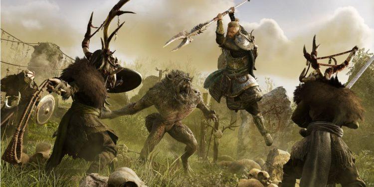 Assassin's Creed Valhalla İnceleme