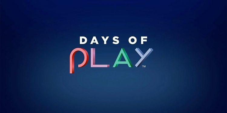 PS Store Days of Play İndirimleri Başladı