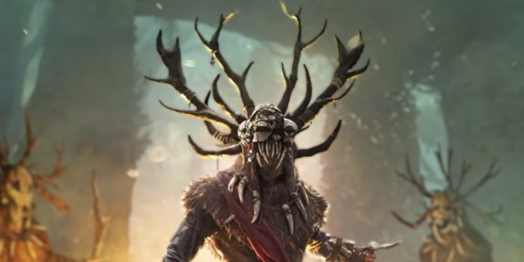 Wrath of the Druids Yarın Çıkıyor