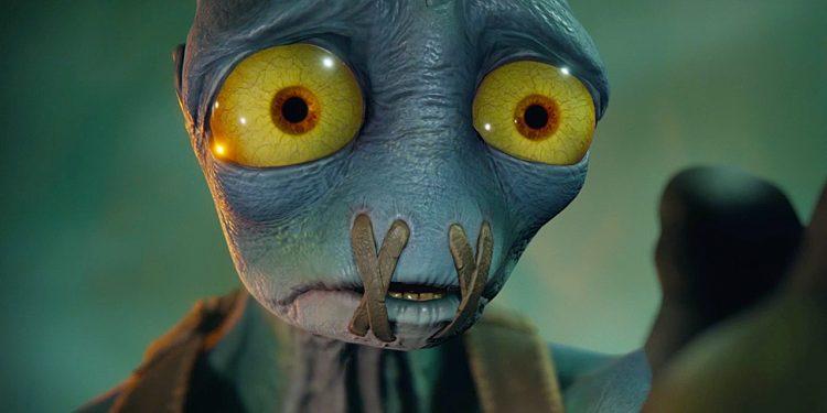 Oddworld: Soulstorm İnceleme
