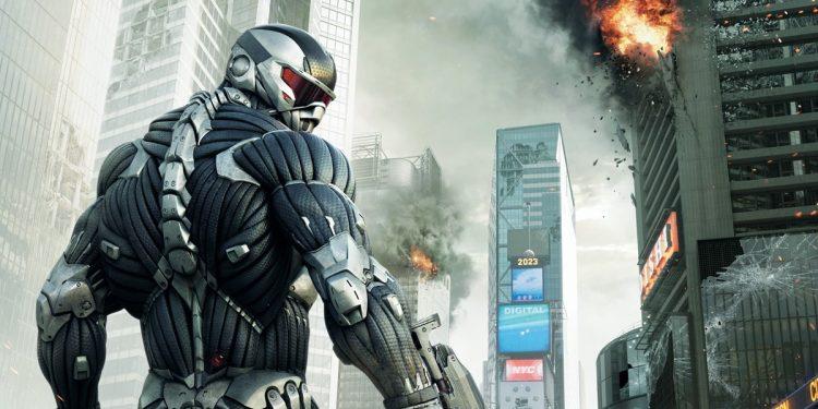 Crysis 2 Remastered Geliştiriliyor!