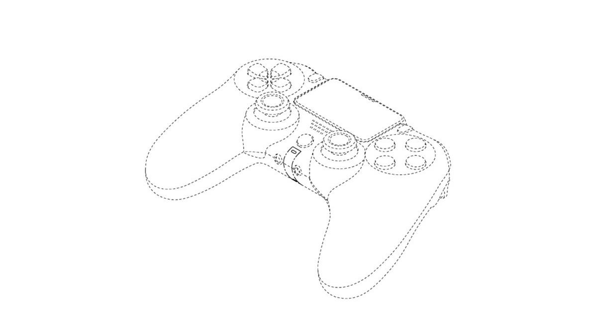 Hayata Geçmeyen DualSense Prototipi