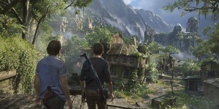 Uncharted 4 PC için Çıkış Yapacak!