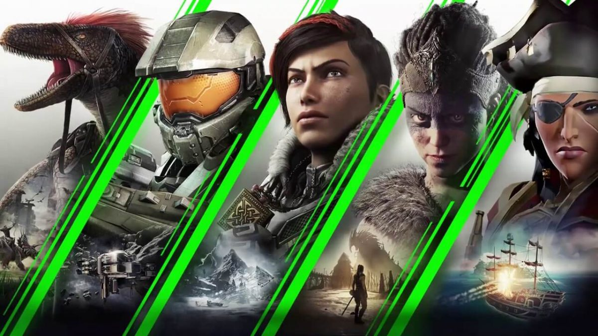 Xbox Haziran 2021
