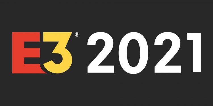 E3 2021: Etkinlik Takvimi