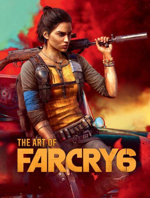 Far Cry 6 İçin Yeni Transmedya Ürünler