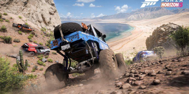Forza Horizon 5 Sistem Gereksinimleri ve Fiyatı