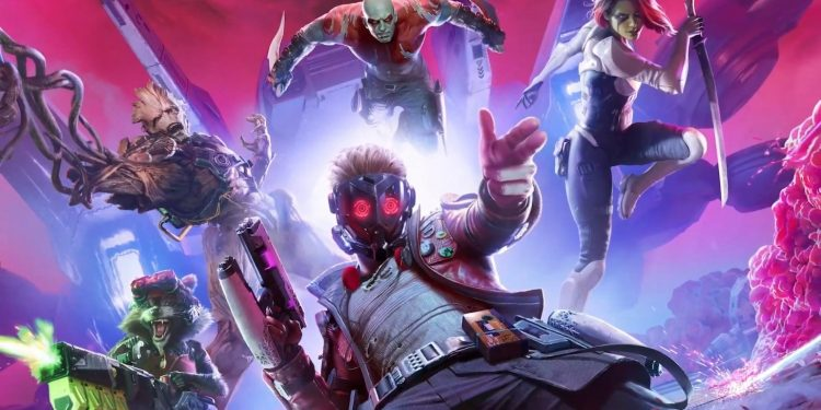 Square Enix E3 2021 Sunumu
