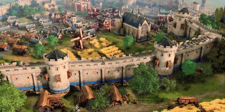 Age of Empires IV Sistem Gereksinimleri