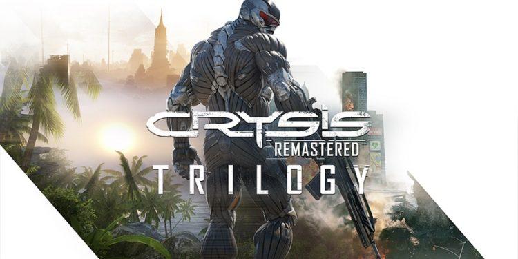 Crysis Remastered Trilogy Çıkış Tarihi