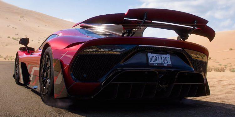 Forza Horizon 5 Gameplay Demosu Yayınlandı