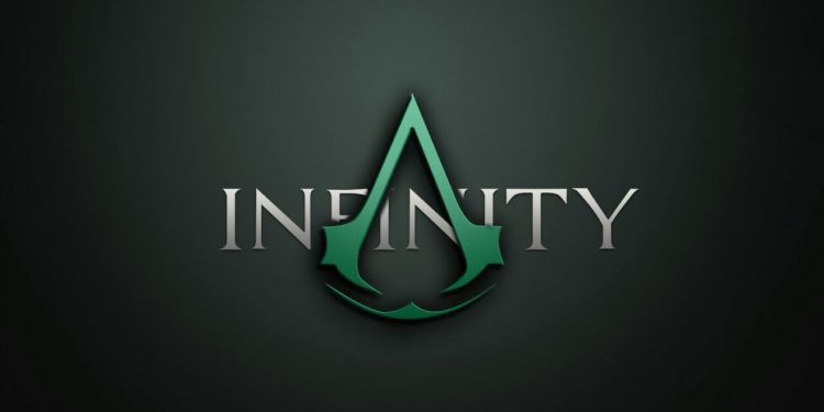 assassins creed infinity live service