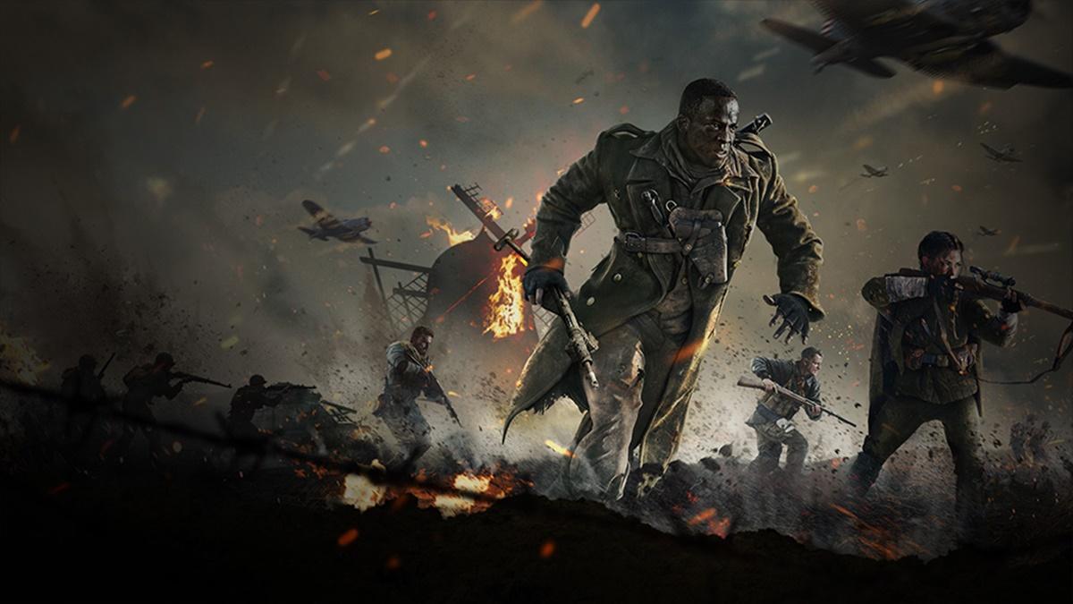 Call of Duty: Vanguard Türkiye Fiyatı