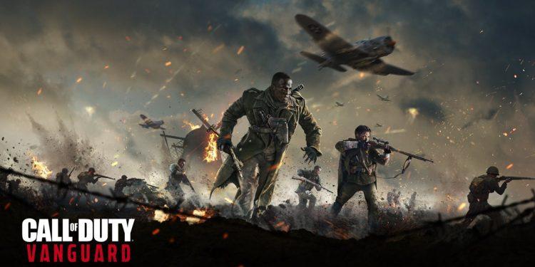 Call of Duty: Vanguard (Alpha)