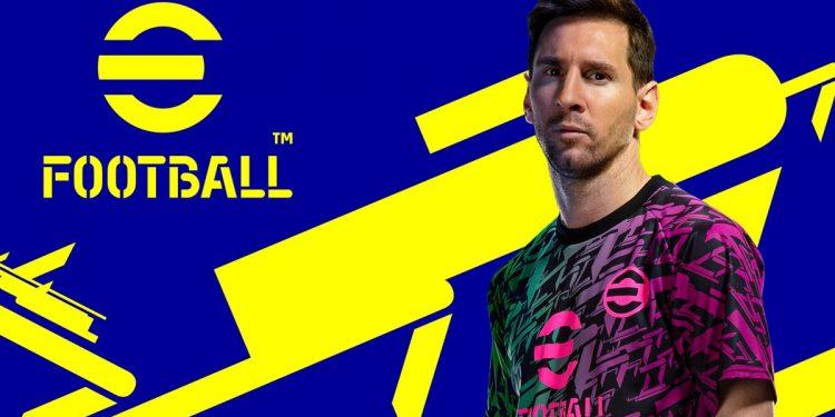 eFootball Oynanış Videosu Yayınlandı