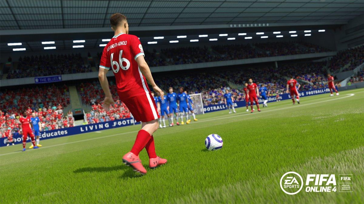 FIFA Online 4 Çıkış Tarihi
