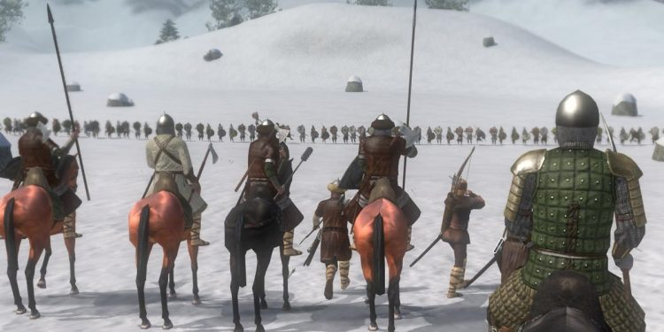 Mound and Blade Warband Hileleri Neler?