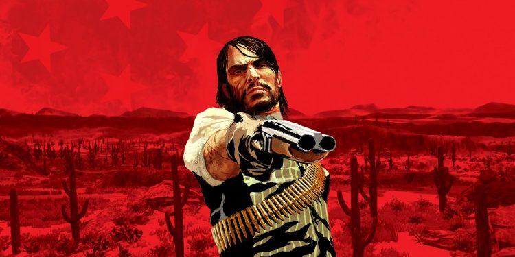 Red Dead Redemption Remastered