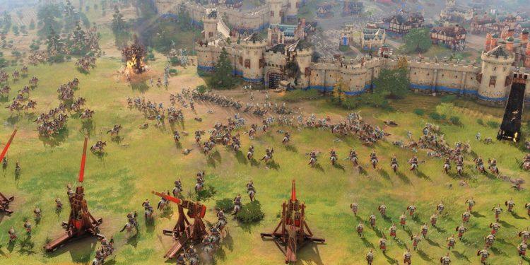 Age of Empires IV Açık Beta Testi Bu Hafta Başlıyor!