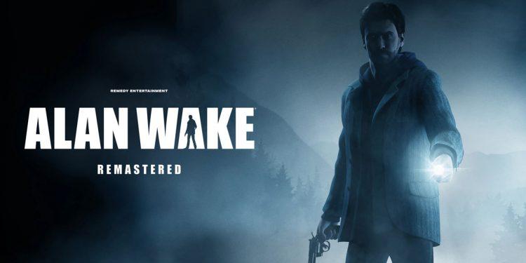 Alan Wake Remastered Sistem Gereksinimleri Açıklandı