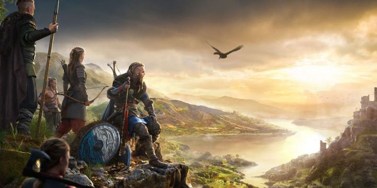 Assassin's Creed Discovery Tour Viking Age Tarihi Duyuruldu