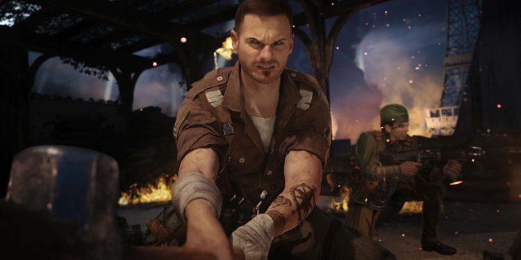 Call of Duty Vanguard Çok Oyunculu Mod Detayları