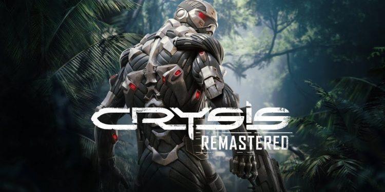 Crysis Remastered Steam Tarihi Belli Oldu