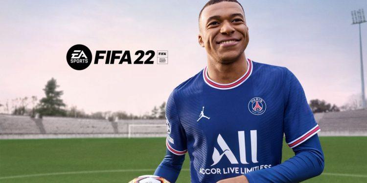 FIFA 22 En İyi 100 Oyuncu Listesi Açıklandı
