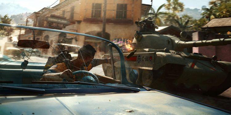 Far Cry 6 Ek İçerikleri Yeni Video ile Tanıtıldı