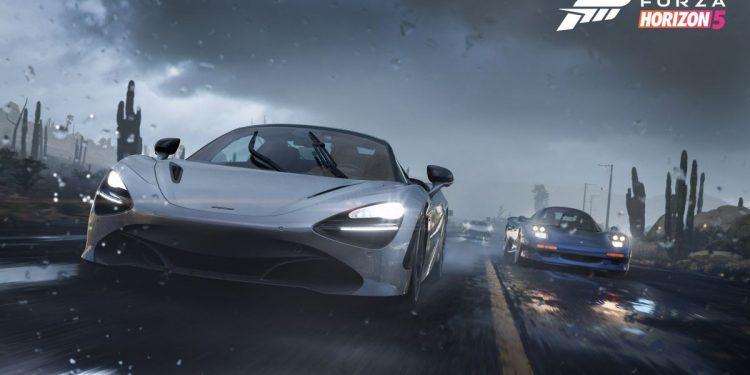 Forza Horizon 5 Araç Listesi Ortaya Çıkmaya Başladı