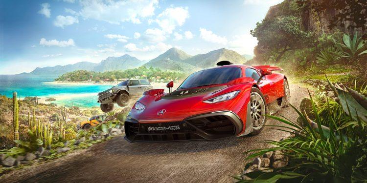 Forza Horizon 5 Sistem Gereksinimleri Netleşti