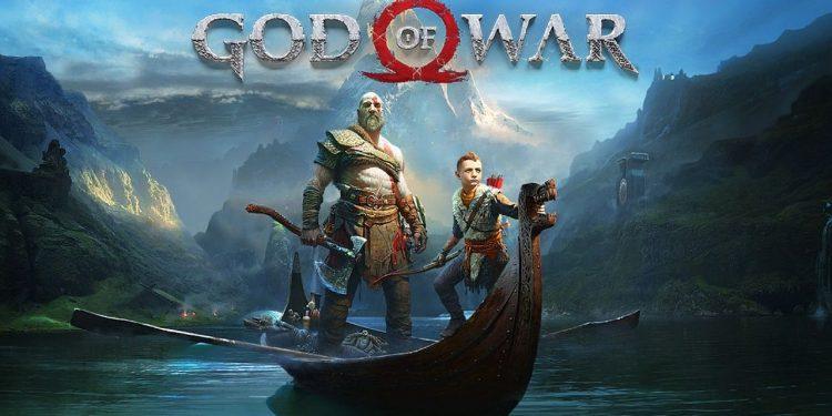 God of War GeForce Now Veri Tabanında Ortaya Çıktı