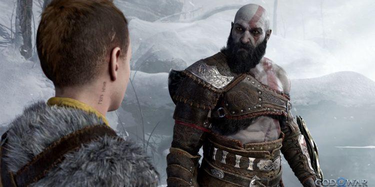 God of War Nors Mitolojisi Serüveni, Yeni Oyunla Bitecek