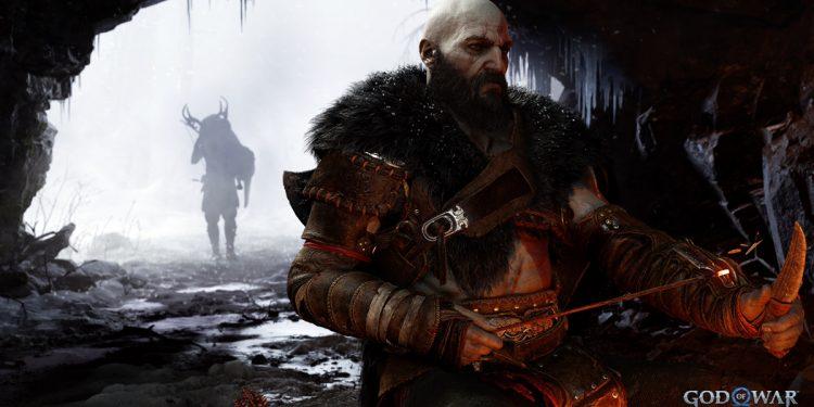 God of War Ragnarok Fragmanı Yayınlandı